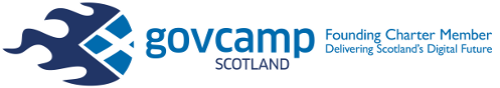 GovCamp Scotland Founding Digital Participation Charter Member